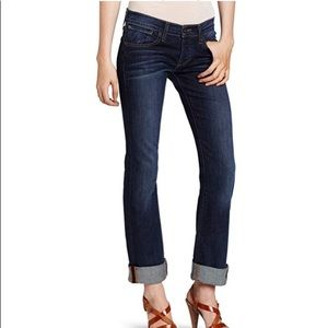 Lucky Brand Sienna Tomboy Jeans